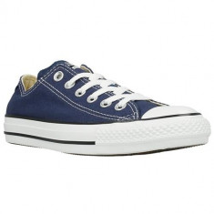 Tenisi Femei Converse CT AS Core M9697, 36, 36.5, 37, 37.5, 38, 39, 39.5, 40, 41, 41.5, 42, 42.5, 43, 44, 44.5, 45, 46, Bleumarin