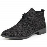 Pantofi Femei Marco Tozzi 22510137, 37 - 41, Negru
