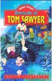Aventurile lui Tom Sawyer - Mark Twain, Mark Twain