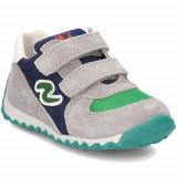 Pantofi Copii Naturino Deven 0012012465019101, 22, 24, Gri