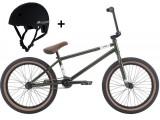Bicicleta BMX Haro Midway 21 Gloss Olive