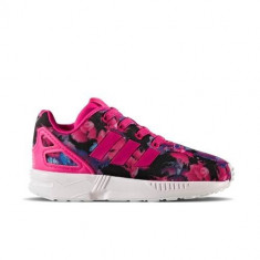 Pantofi Copii Adidas ZX Flux BB2883, 23, 24, Rosu
