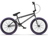 Bicicleta BMX WeThePeople Curse 2018 Anthracite