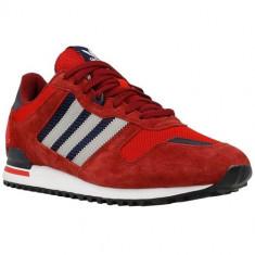 Pantofi Femei Adidas ZX 700 M19390, 36 2/3, Rosu