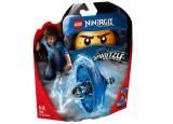 LEGO Ninjago - Jay - Maestru Spinjitzu 70635