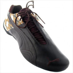Pantofi Barbati Puma Future Cat LO Heel Diamonds 30132203