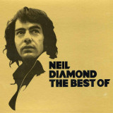 Neil Diamond The Best Of Neil Diamond (cd)