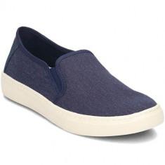 Pantofi Barbati Tommy Hilfiger EM0EM00152 EM0EM00152431, 41, 42, 45, Bleumarin