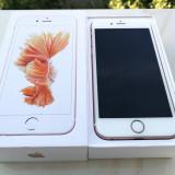 Iphone 6s Rose Gold, Roz, 16GB, Orange, Apple