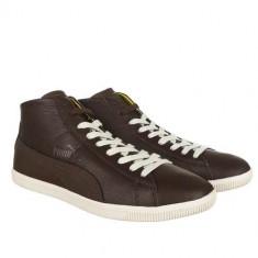 Ghete Barbati Puma Glyde Leather Mid Sneakers 35437301