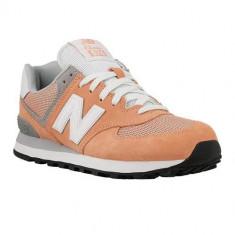 Pantofi Femei New Balance WL574CB, 36, 36.5, 37, 38, Gri