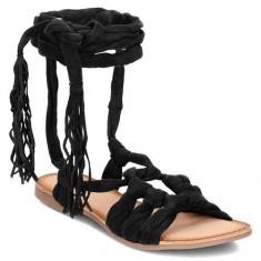 Sandale Femei Gioseppo 4043502 4043502BLACK