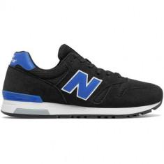 Pantofi Barbati New Balance ML565KBW, 41.5, Negru, New Balance