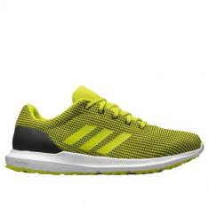 Pantofi Barbati Adidas Cosmic M AQ2185, 41 1/3, 42, 43 1/3, 45 1/3, Galben