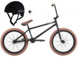 Bicicleta BMX Haro Midway 21 Gloss Black