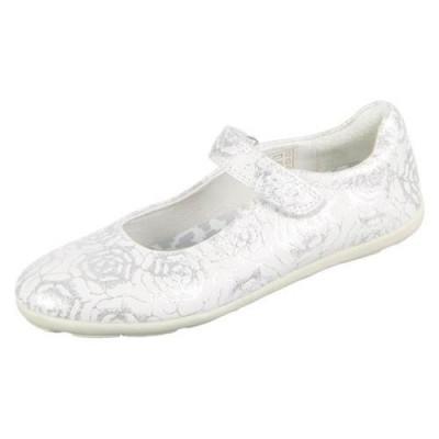 Mocasini Copii Lurchi Mali White Fashion Leder 331496849 foto
