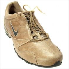 Pantofi Barbati Nike Trainer Swift 315813201, 38.5, Maro