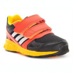 Pantofi Copii Adidas Hyperfast CF I M20335, 20, 22, Negru