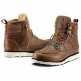 Ghete Barbati Reebok Classic Leather RW Boot V45970, 41, Maro
