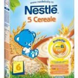 Nestle 5 Cereale