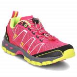 Pantofi Femei CMP Atlas 3Q9526658AE, 37 - 39, Roz