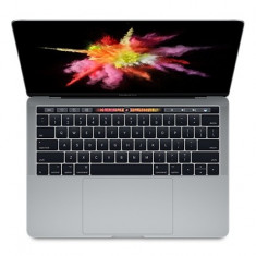 MacBook Pro 13inch | Touch Bar and Touch ID/Space Grey - NOU, Intel Core i5, 500 GB, 13 inches