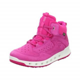 Ghete Copii Ecco Cool Kids HI 70602250229, 29, 30, 31, 33, 34, Roz