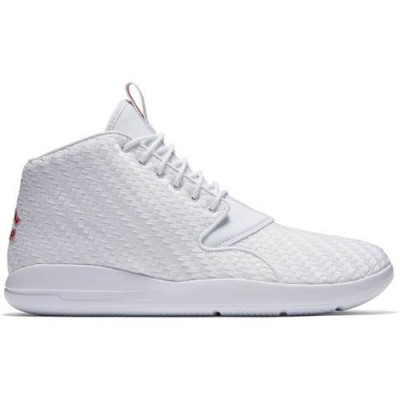 8481e9c84da7 Ghete Barbati Nike Air Jordan Eclipse Chukka White 881453101 foto