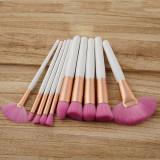 AC1322-25 Set 10 pensule pentru make up profesional