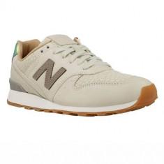Pantofi Femei New Balance NBWR996GFRD070 WR996GFR, 36.5, 40, 41, Bej