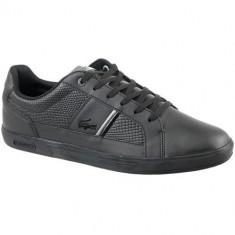Pantofi Barbati Lacoste Europa 417 SPM0044024