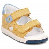 Sandale Copii Naturino 0011500685 0011500685039122, 22, Galben