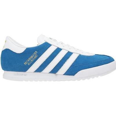 Pantofi Barbati Adidas Beckenbauer B34800 foto