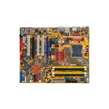 Kit Placa de - Placa de baza Asus P5K Rev.102G, Socket 775, Intel Core2 Duo E6420 2.13GH DDR2 ,