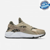 ADIDASI ORIGINALI 100% Nike Air Huarache Run Leopard din germania nr 35.5, Din imagine