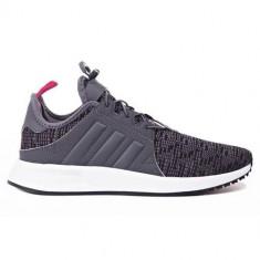 Pantofi Copii Adidas Xplr J BY9877, 35.5, 36, 36 2/3, 37 1/3, 38, 38 2/3, 39 1/3, 40, Gri