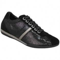 Pantofi Femei Geox Lindsay D0328M0AT22C9999