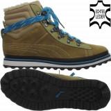 Cizme Femei Puma City Snow Boot Suede Wns 35421501