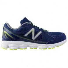 Pantofi Barbati New Balance Running Speed MR750BL, 44.5, Bleumarin