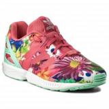 Pantofi Copii Adidas ZX Flux C CM8129, 28, 31.5, 32, 33, 35, Roz