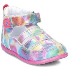 Sandale Copii Emel E1079A, 22, 23, Roz