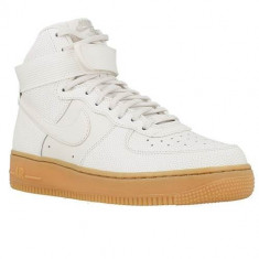 Ghete Femei Nike Wmns Air Force 1 HI SE 860544001