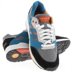 Pantofi Barbati Adidas Tech Super M25465, 40 2/3, 42, Gri