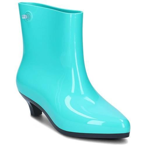 Botine Femei Melissa Ankle Boot Jeremy Scott 3191652044