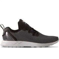 Pantofi Barbati Adidas ZX Flux Adv Asymmetric S79054, 39 1/3, 40, 40 2/3, 42, 43 1/3, 44 2/3, 46, 47 1/3, Alb