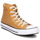 Tenisi Femei Converse Chuck Taylor All Star Boot PC HI 157494C, 37, 39, 40, Maro
