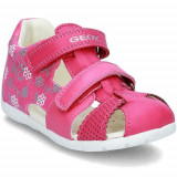 Sandale Copii Geox Baby Kaytan B8251C0AW85C8321, 21, 22, 23, 24, 25, Roz