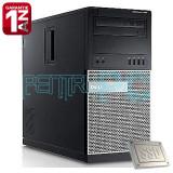 Calculator Intel Pentium G620 2.6GHz 4GB DDR3 SSD 128GB SATA3 DVD-RW GARANTIE!, Intel Pentium Dual Core, 4 GB, 100-199 GB, Dell