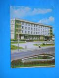 HOPCT 37922  CAMPINA HOTEL MUNTENIA IN 1973-JUD PRAHOVA-CIRCULATA