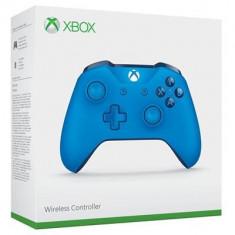 Controller Wireless Xbox One Blue Vortex